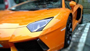 Lamborghini запустит абсолютно новый бензиновый двигатель V12