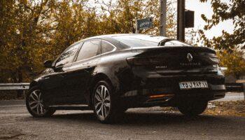 В 2021 году Renault продал почти на четверть меньше автомобилей, чем в 2019