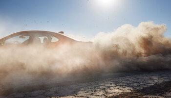 Новый седан Subaru WRX будет презентован 19 августа 2021 года в Нью-Йорке