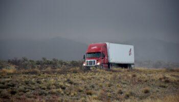Дизельные грузовики должны исчезнуть с 2040 года и могут стать троллейбусами в Европе