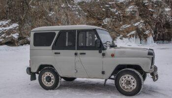 Российский внедорожник УАЗ «Хантер» стал хитом на авторынке Японии в 2021 году