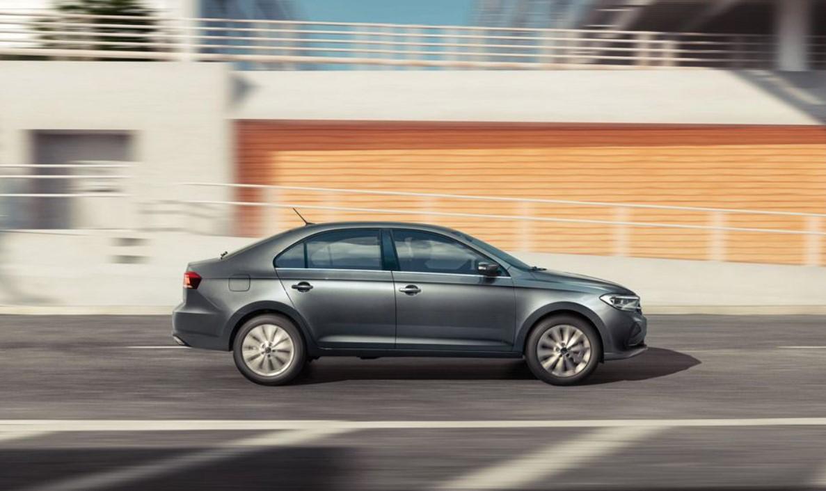 Volkswagen Polo подорожал в полтора раза за 2 года в России