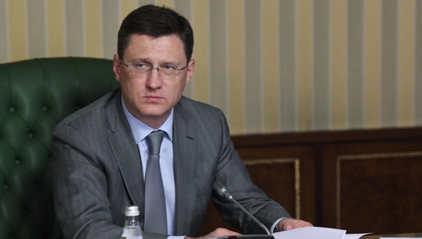 Вице-премьер РФ Новак предложил вместо запрета экспорта бензина ограничить трейдеров