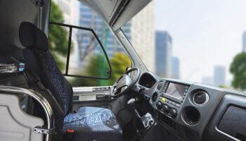 ГАЗ «Победа» возродили в 2021 году в виде микроавтобуса ГАЗель Сити