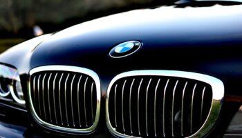 BMW в РФ объявил о росте цен на автомобили с 1 сентября 2021 года на 1,8%