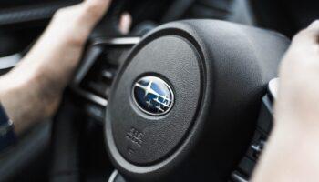 Subaru отзывает 165 тысяч автомобилей из-за проблем с топливным насосом в США