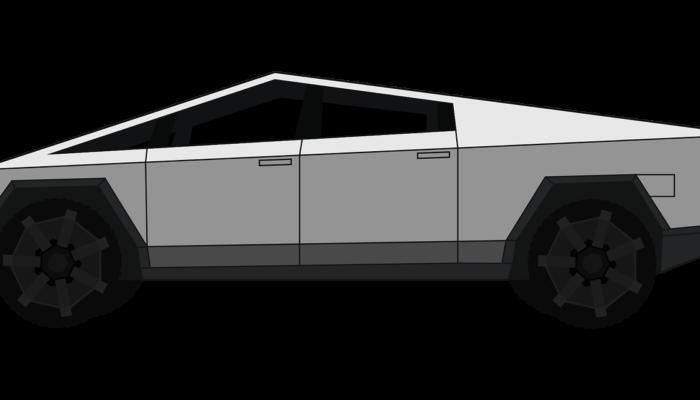 Производство электрического внедорожника Tesla Cybertruck перенесено на 2022 год