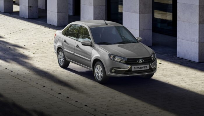 АвтоВАЗ в июле 2021 года увеличил продажи в России на 1%