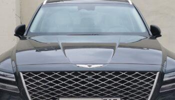 Genesis оснастит свои автомобили GV60 системой распознавания владельцев по лицу Face Connect
