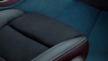Компания Volvo заменит кожу в электромобилях материалом Nordico из винных пробок и бутылок