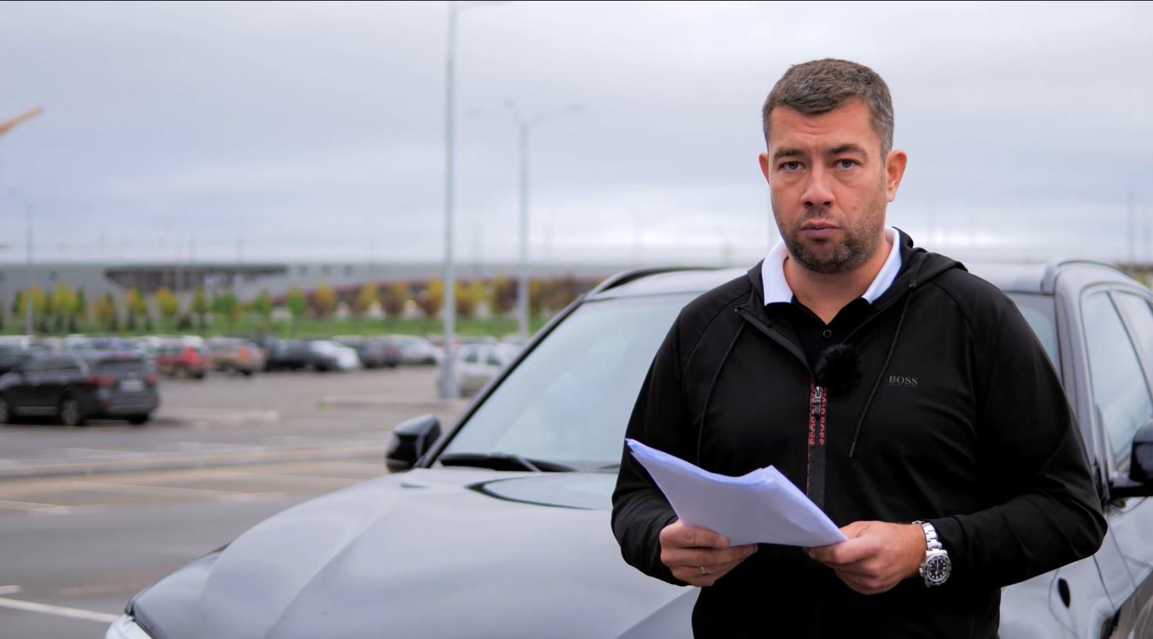 Водителей в РФ обманывают в автосалонах на сотни тысяч рублей из-за невнимательности