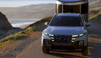 Hyundai Santa Cruz стал самым быстро продаваемым автомобилем в августе 2021 года в США