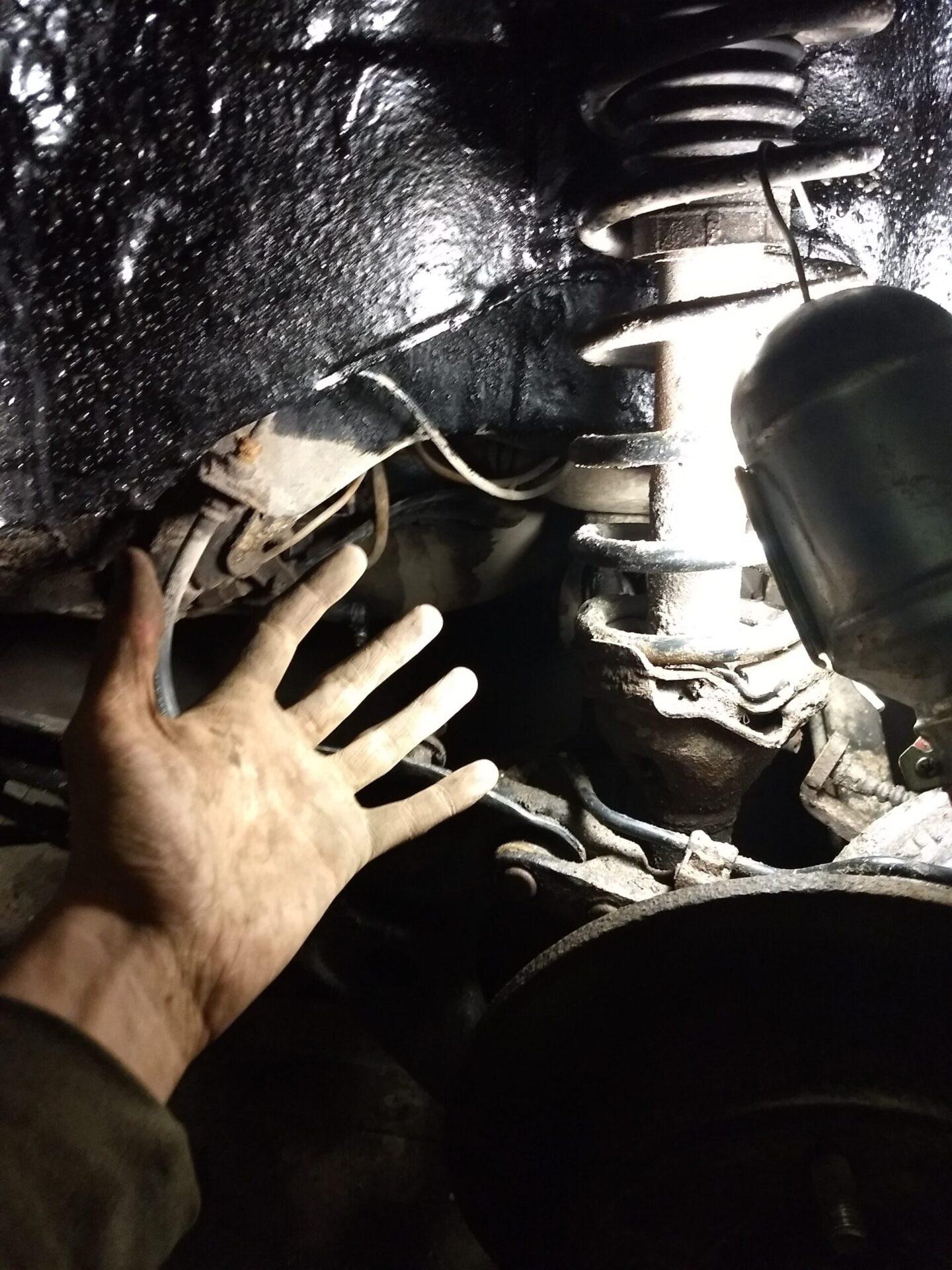 Автостат: Дилерские центры заработали на техобслуживании и ремонте машин на 2,2% меньше