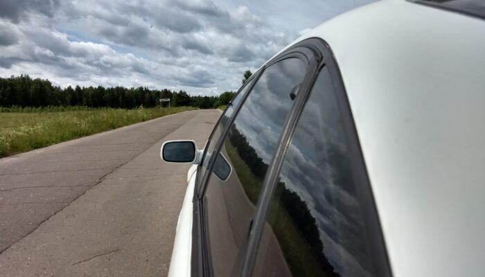 ГИБДД в РФ отрицает ужесточение наказания за каркасные шторки на передних стеклах автомобиля