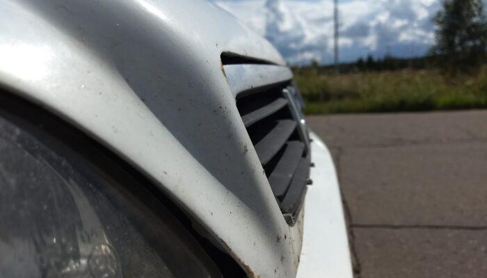 Коррозия вошла в 5 неисправностей автомобиля, с которым его лучше продаем, чем чинить в 2021 году