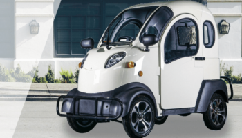 ElectricKar K5 стал самым дешевым электромобилем в мире в 2021 году