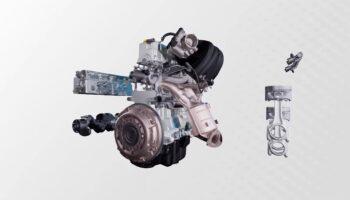 Концерн АВТОВАЗ рассказал о новом двигателе на 90 л.с. для LADA Granta и Largus