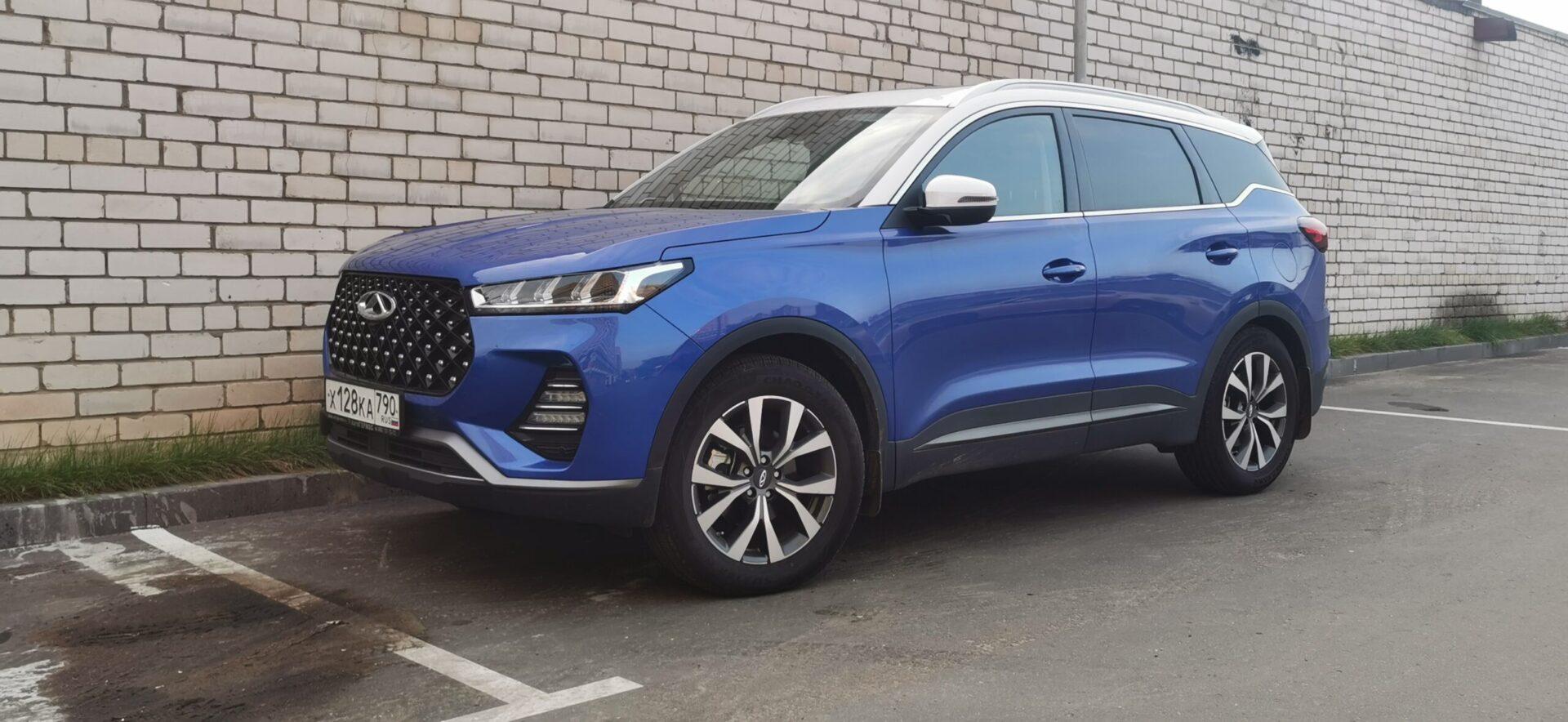 Дефицит назвали причиной бешеного спроса на китайские автомобили в России в 2021 году
