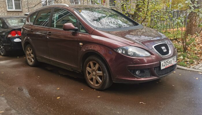 ГИБДД назвала, на каком автомобиле ездит среднестатистический житель Севастополя в 2021 году