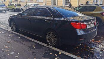 «Авито Авто» назвал 10 самых популярных автомобилей в Петербурге в III квартале 2021 года